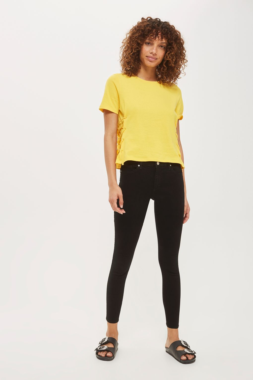 Topshop-Black-Sidney-Best-Petite-Jeans